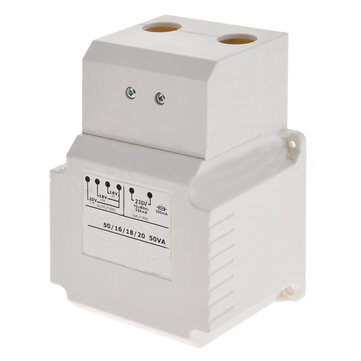 LC-ZZTRP50/16/18/20 - Transformatory