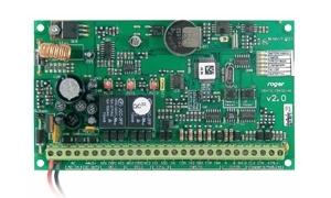 Kontroler dostępu PR402-BRD