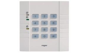 Kontroler dostępu ROGER PR302
