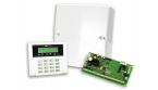 Podstawa do budowy średniego systemu alarmowego LCD