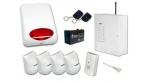 System alarmowy ochrony sklepu